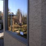 aluminum Window Capping Calgary to protect windows from moisture damage