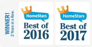 homestars best of 2016-2017