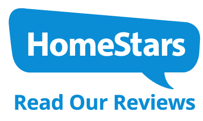 Read our HomeStars Reviews
