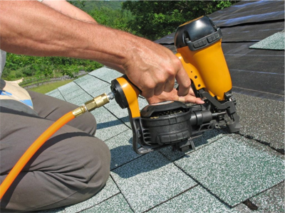 Legacy exteriors has experienced Roofing contractors